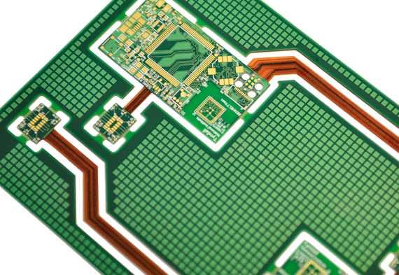 ECS Circuits LTD - Ireland's leading supplier of Printed Circuit Boards